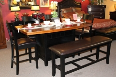 Dinning Room Table_Furniture Salinas